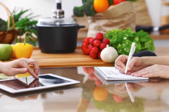 Tập thói quen kiểm soát lượng đường nạp vào trong cơ thể