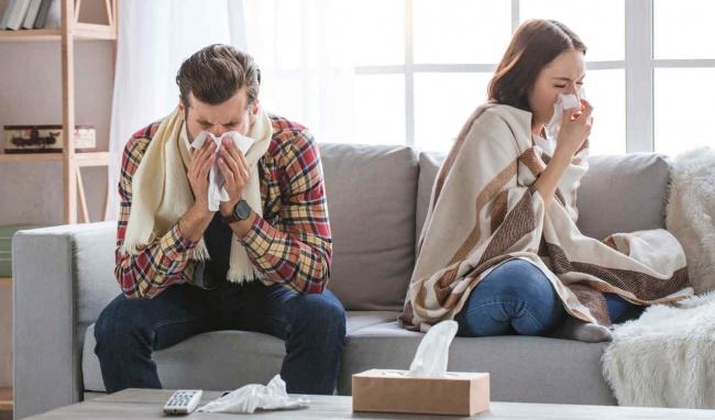 Thói quen hằng ngày của bạn cũng gây ô nhiễm không khí trong nhà