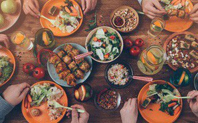 Thói quen không tốt trong ăn uống thực sự có hại cho sức khỏe