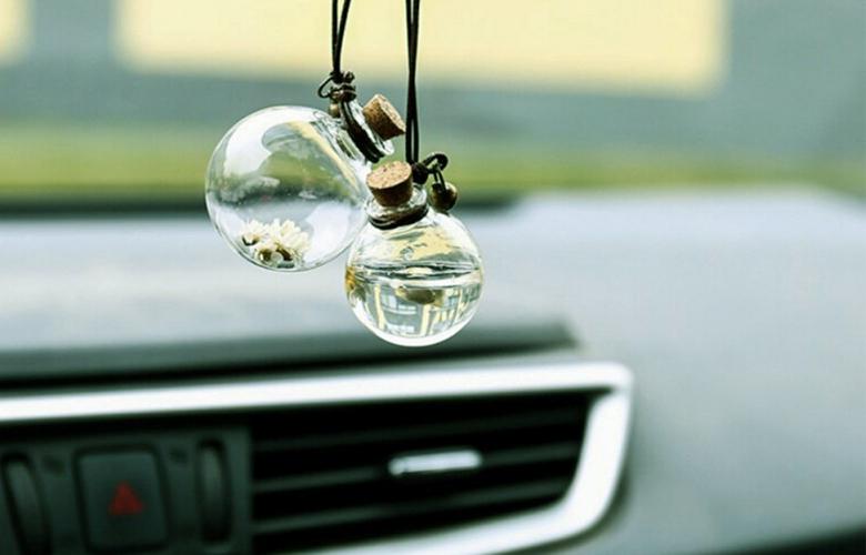 Tìm hiểu cách làm tinh dầu thơm cho xe hơi