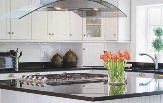 Tìm hiểu một số Máy lọc không khí nhà xưởng và cách khử mùi nhà bếp hiệu quả