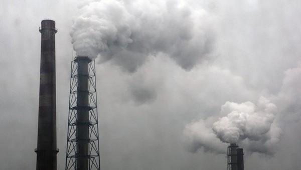 Vấn đề bụi bẩn, ô nhiễm không khí đang trở nên cấp thiết
