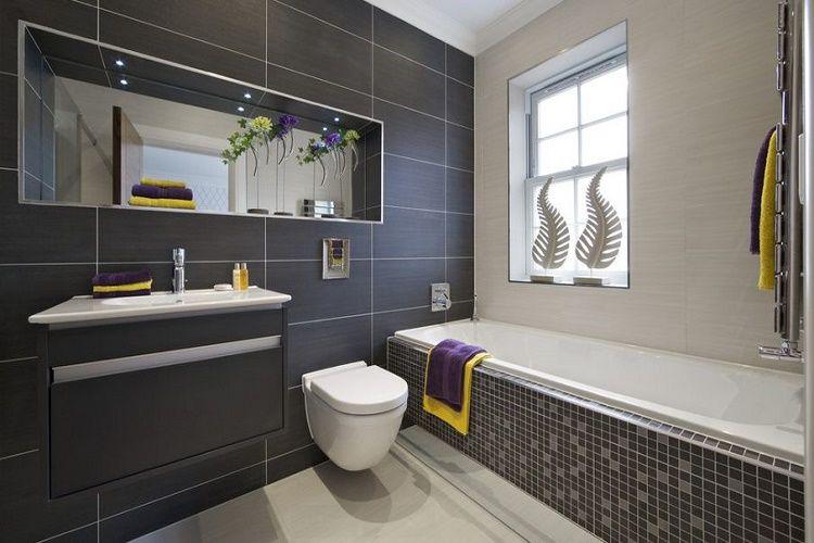 Vì sao nhà vệ sinh có mùi lạ? Cách khử mùi nhà vệ sinh như thế nào?