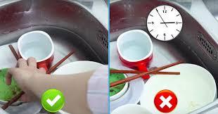 Xử lý những vết dầu mỡ này vô cùng đơn giản và tiết kiệm